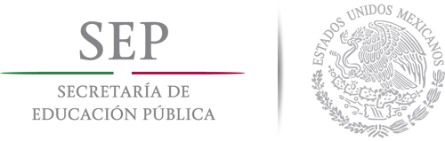 sep_logo  Inglés sep logo